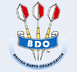 British Darts Organisation