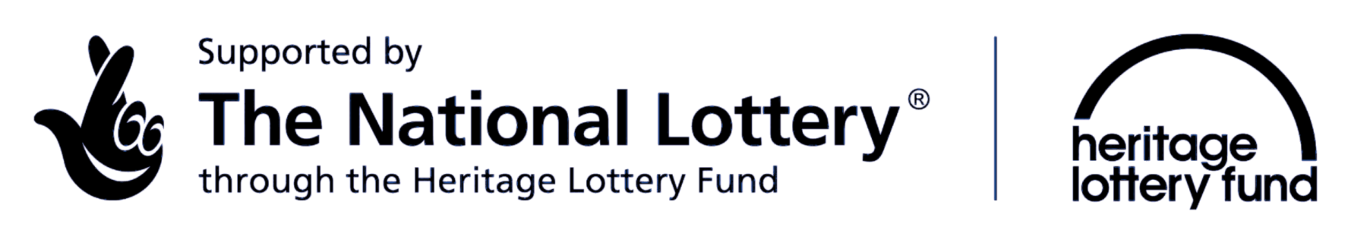 Heritage lottery fund award
